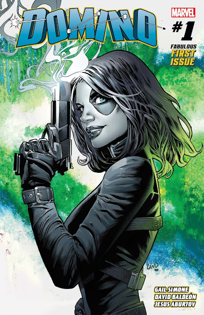 marvel domino #1