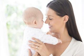 تقوية مناعة الطفل الرضيع في الشتاء