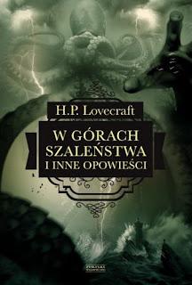 W górach szaleństwa i inne opowieści - Howard Phillips Lovecraft