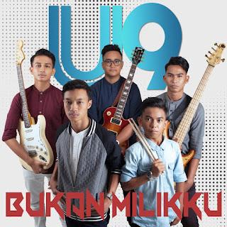 U9 Band - Bukan Milikku MP3