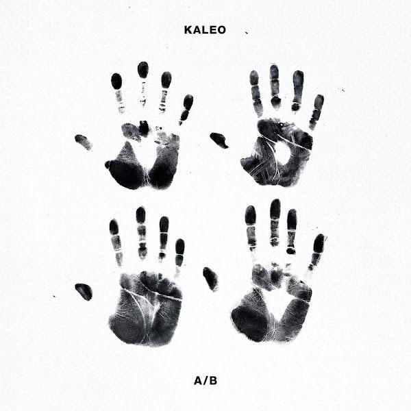 Kaleo - A / B Cover