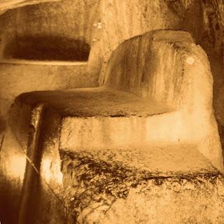 Mesa Cerimonial do Sítio de Qenko