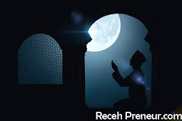 Mari Menyambut datangnya Bulan Suci Ramadhan