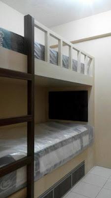design-interior-2bedroom-cibubur-village