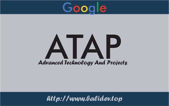 Gambar Google ATAP by balidev.top