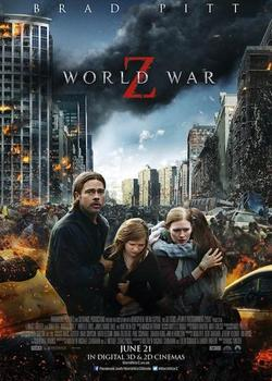 World War Z Full Hollywood Dvd Rip Video Movie Download Online