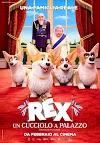 Rex – Un cucciolo a palazzo: Biglietti cinema gratis (anteprima)