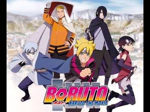 Boruto: Naruto The Movie Subtitle Indonesia forteknik.com