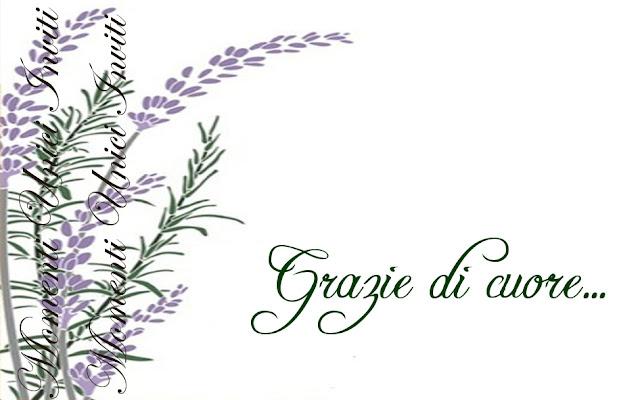 """grazie+provenzale Progetto - Partecipazione """"Je t'aime Provence""""Progetti grafici - Nozze"""