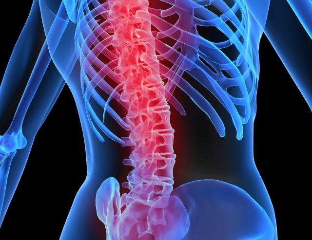 Η έγκαιρη αντιμετώπιση κακώσεων του νωτιαίου μυελού αποτρέπει την αναπηρία
