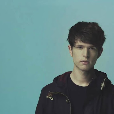 "JAMES BLAKE ""I Need A Forest Fire"" (feat. Bon Iver)"