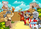Crusader Defence: Level Pack 2
