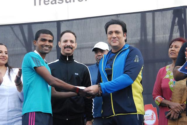 Dr. Mickey Mehta & Govinda