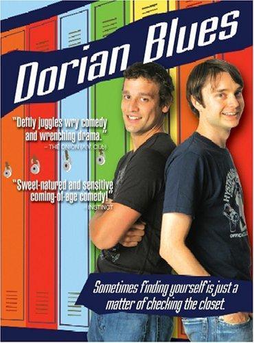 VER ONLINE Y DESCARGAR: Dorian Blues - PELICULA - EEUU - 2004