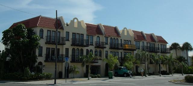 Apartamento en Boca Grande