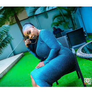 Anita Joseph dazzles in lovely new photos