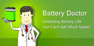 Battery Doctor (Battery Saver) v6.14 Final APK for Android