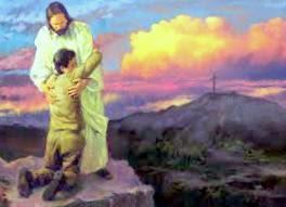 Allah Mengasihi Manusia