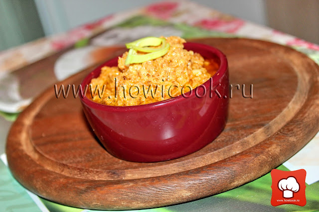 рецепты турецкой кухни