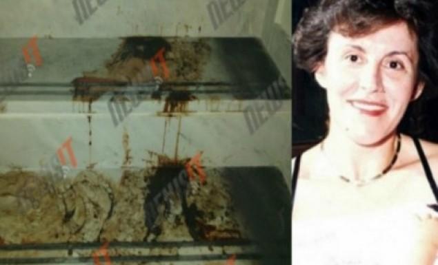 Ο 38χρονος «δράκος» πίσω από τη δολοφονία της Αγραφιώτου; Συναγερμός στην Ασφάλεια