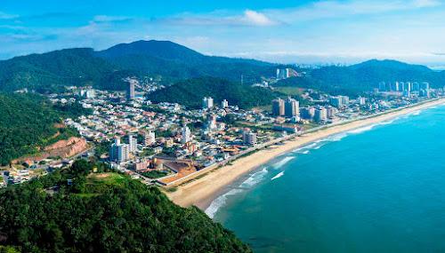 Praia Brava - Itajaí