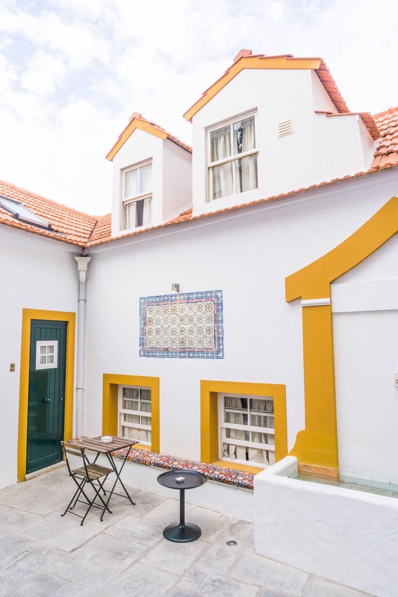 Imperium Lisbon Village