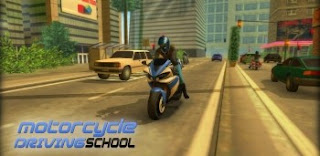 Download Motorcycle Driving School v1.4.0 APK Mod for android