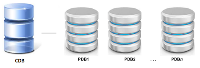 Reading Data in Oracle Database 12c