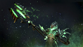 Outworld Devourer DOTA 2 Wallpaper, Fondo, Loading Screen