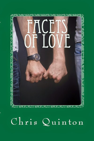 Facets Of Love - Paperback