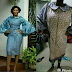 See the style a lady requested plus what the tailor made instead