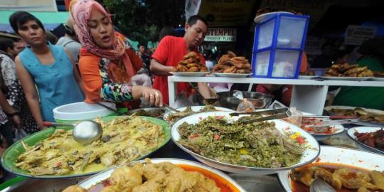 7 Makanan Kalimantan Selatan yang Rasanya Nagih, Rugi Gak Nyobain!