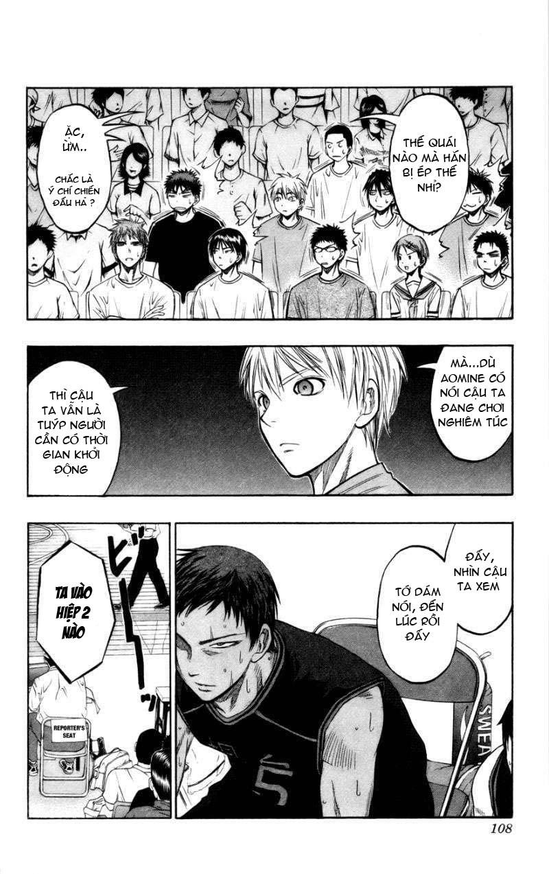 Kuroko No Basket chap 066 trang 2