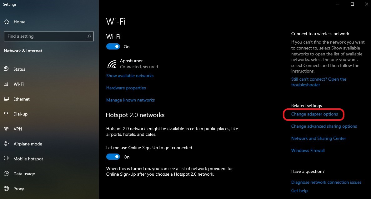 How to View Saved WiFi Passwords in Windows 10 ( 2019 Edition)