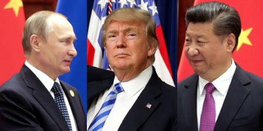 Guterres: Las relaciones entre las tres grandes potencias, Estados Unidos, China y Rusia, nunca han sido más disfuncionales
