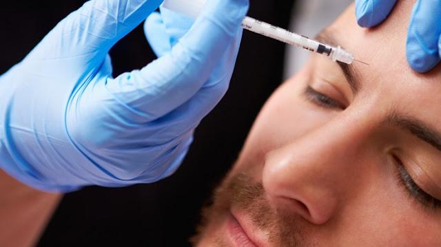 Cirugía plástica, la nueva tendencia entre hombres millennials