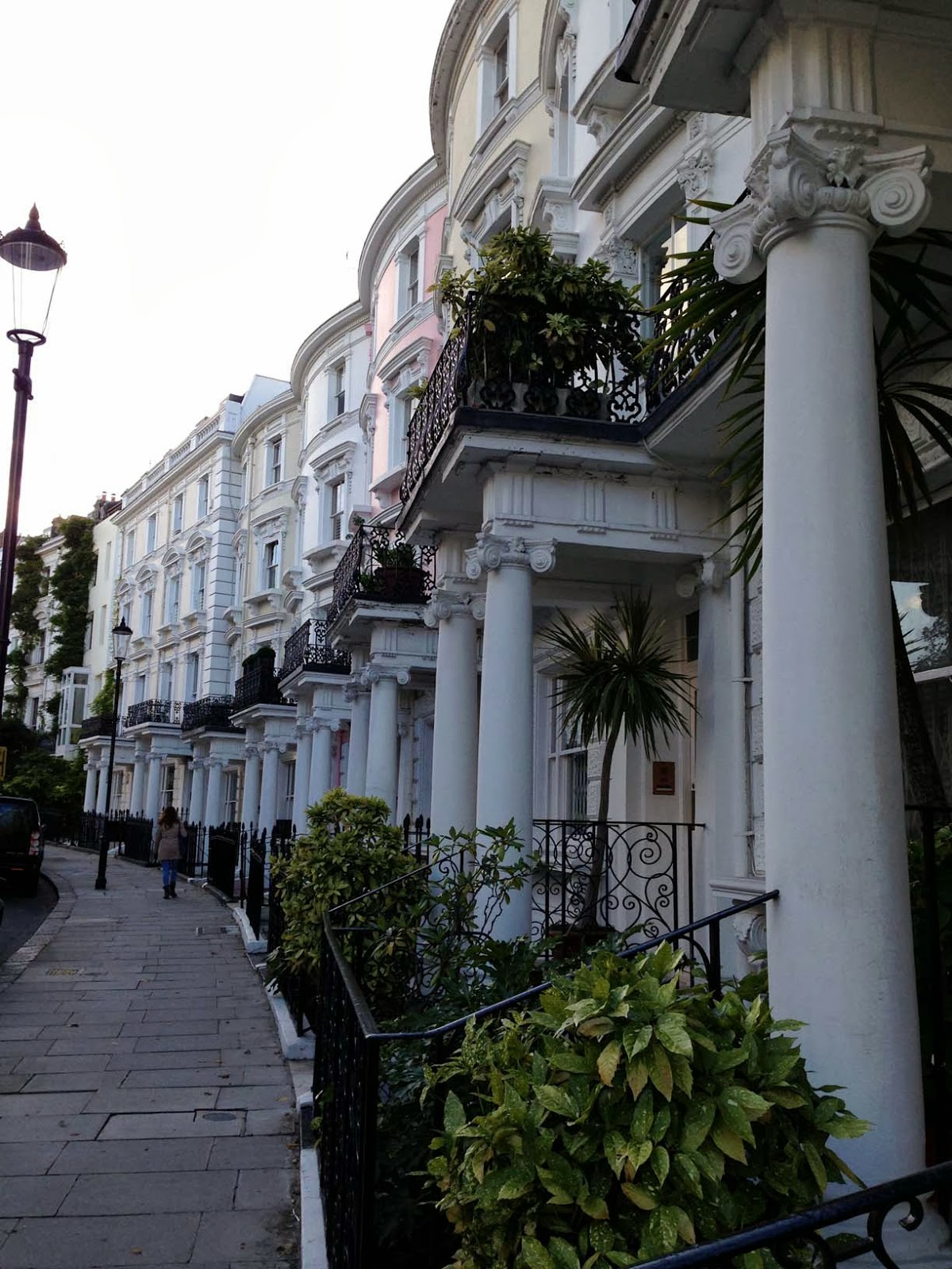 Notting Hill London: 1000+ Images About Beautiful London On Pinterest