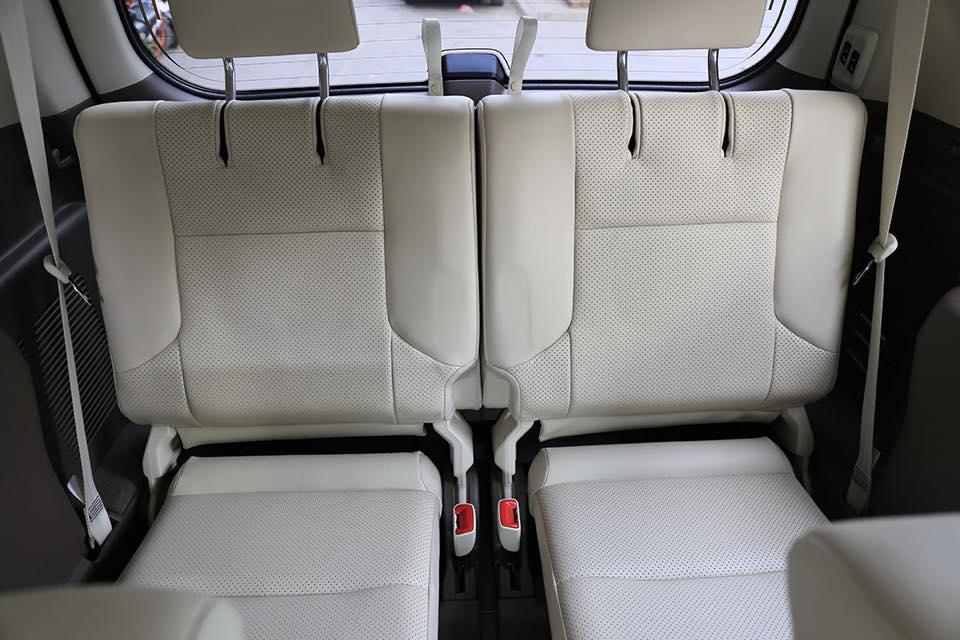 Xe 7 Chỗ Lexus GX 460 Đời Mới Nhất Màu Trắng Nhập Khẩu Nguyên Chiếc Giao Ngay