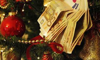 Έρχεται χριστουγεννιάτικος μποναμάς: Ποιοι και πόσα θα εισπράξουν
