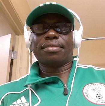 Vincent Okumagba