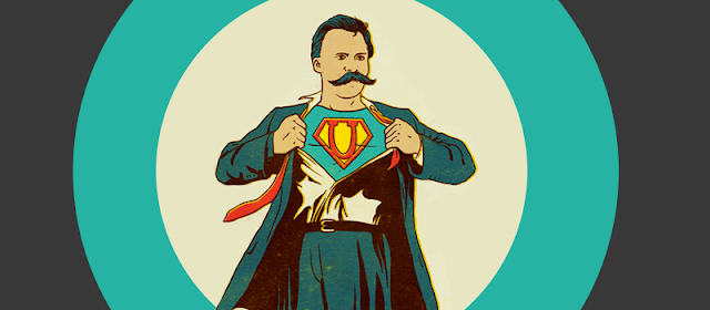 Философия здоровья Фридриха Ницше.