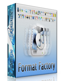 Format Factory 3.6.0 Full Download