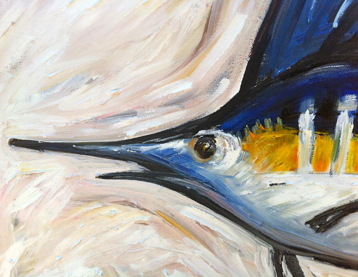 devine paintings  august 2012