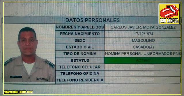Asesinaron a supervisor de la PNB en El Valle - SI no apoyan a Guaidó así terminarán todos