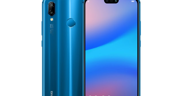 Huawei P20 Lite - Full Specs, Price and Features | PinoyTechSaga