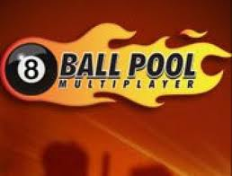 8 Ball Pool on facebook