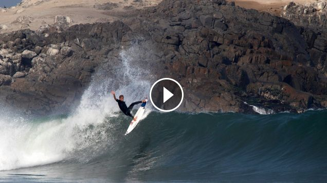 Volcom Stone Presents True To This Miguel Tudela
