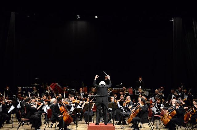 Teatro Santa Isabel em Recife recebe Concertos para Juventude no Teatro Santa Isabel