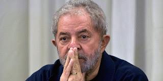 CRISE: Quase 60% dos brasileiros não votariam em Lula