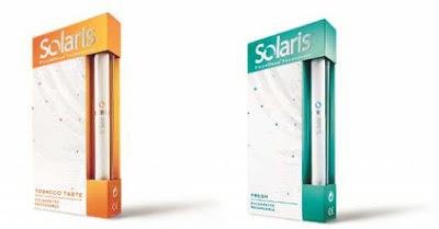 Deja de fumar con Solaris